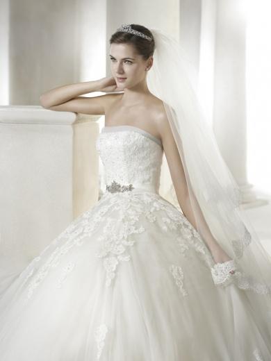 Tiendas de vestidos de novia madrid