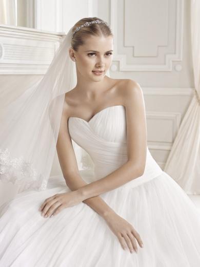 outlet vestidos de novia y fiesta en madrid